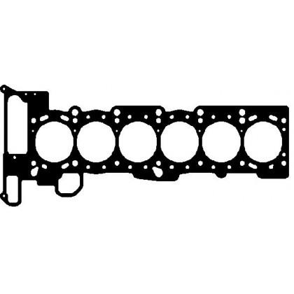 Прокладка ГБЦ BMW M52B23TU M52B28TU M54B25 M54B30 1,00