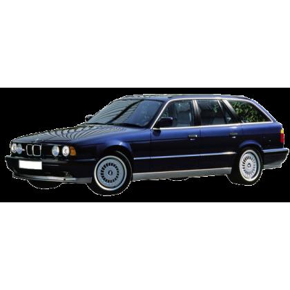 E34 Touring 1992-