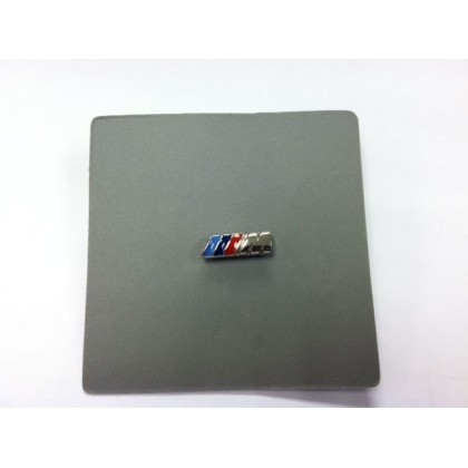 Значок BMW M на одежду
