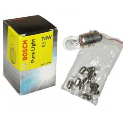 Лампа 12V 4W BA9S