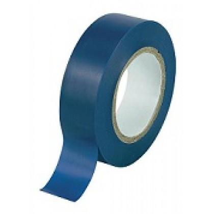 Изолента синяя 20мм