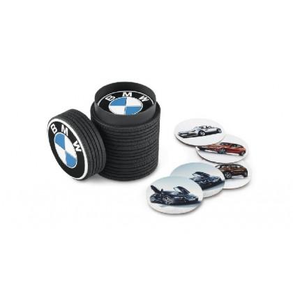 Игра настольная BMW фишки