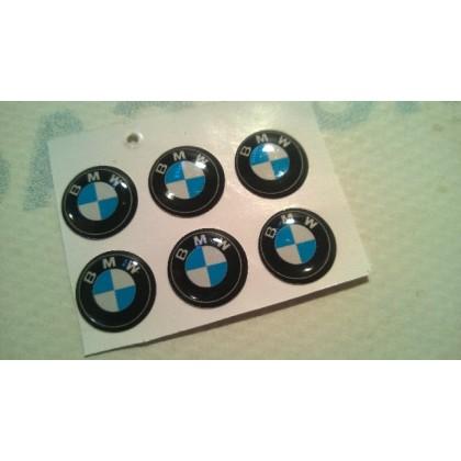 Эмблема в ключ BMW /плохое качество/