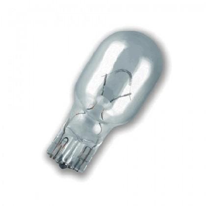Лампа 12V 16W W2,1*9,5d